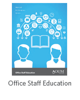 Office Staff Education